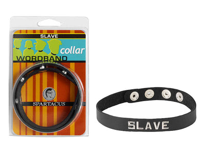 SmallCollarSlave