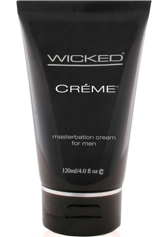 Wicked Masturbation Creme 4 Oz.