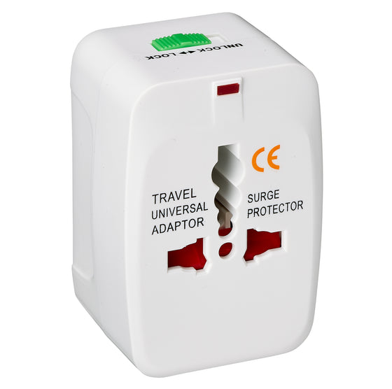 Cloud 9 Travel Adapter Plug