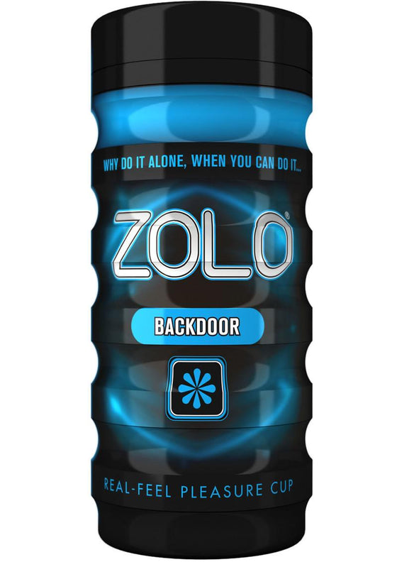 Zolo Backdoor Cup