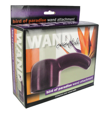 Wand Essentials Bird of Paradise Wand Attachment