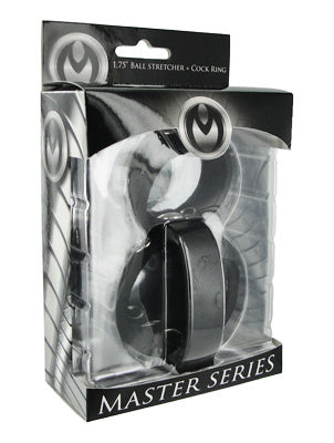 Master Series Deluxe Neoprene Ball Stretcher