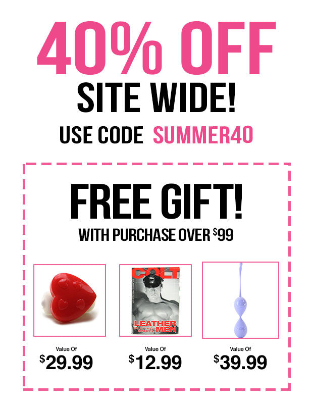 40% off use coupon code FLASH40