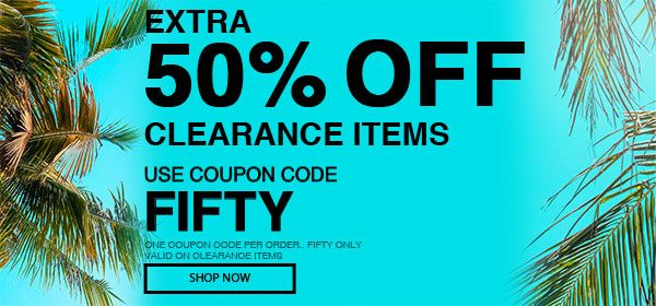 Sex Toy Store Online - Extra 50% Off Clearance - Use Code FIFTY