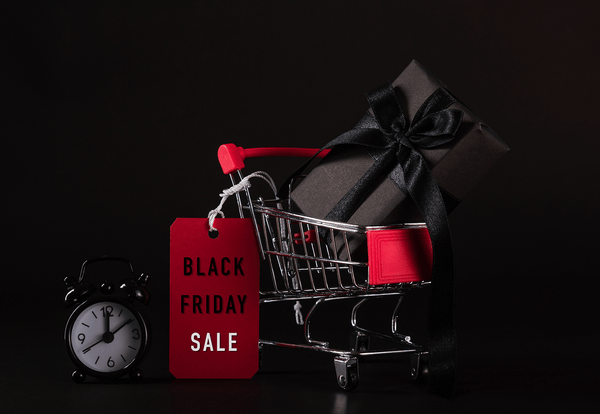 Sexual Health and Wellness During Black Friday Cyber Monday Sex Toy Sales