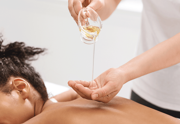 Benefits Of Getting Erotic Massages
