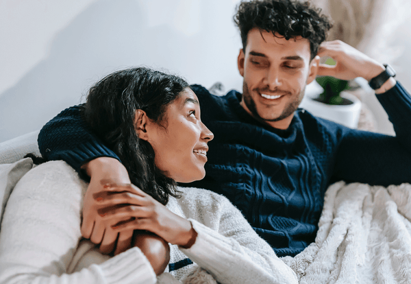 Sexual Questions to Ask Your Partner To Get Them In The Mood | PinkCherry