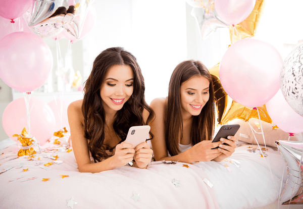Virtual Bachelorette Party Ideas: A Guide for Hosting Bachelorette Parties During COVID