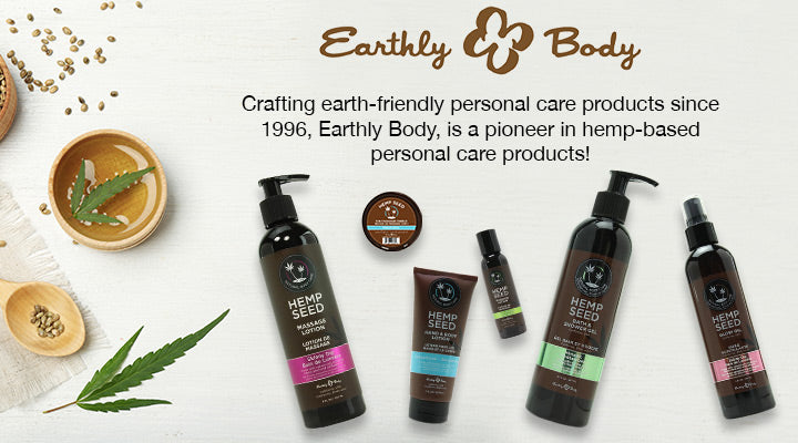 Shop Earthly Body Today