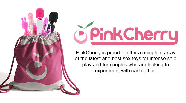 Shop PinkCherry Today