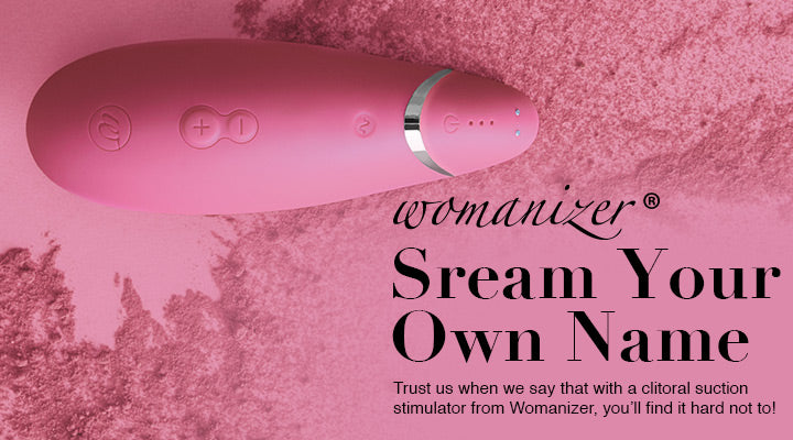 Shop Womanizer Today