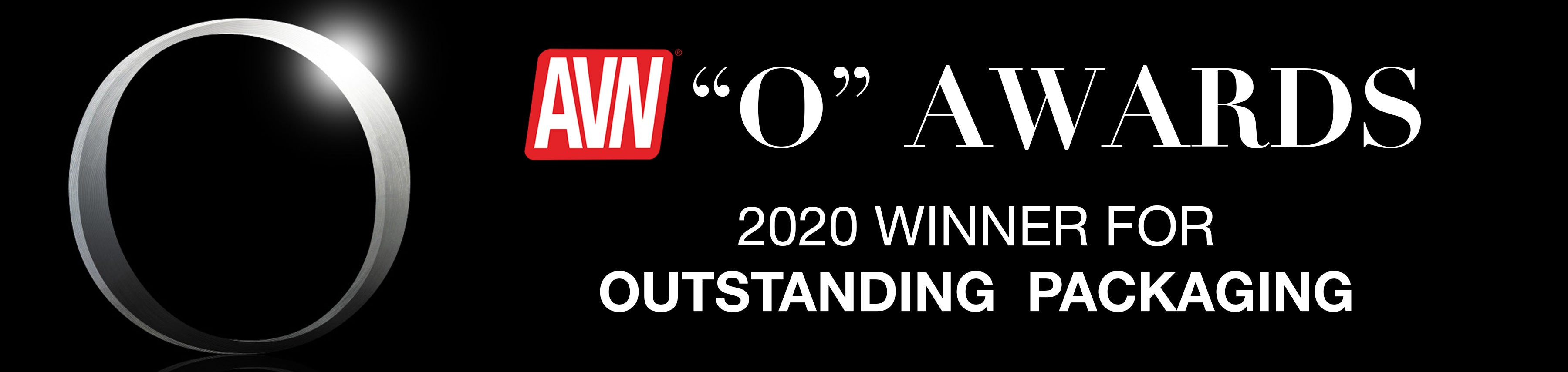 Winner Of AVN O Award 2020