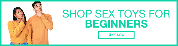 Shop Sex Toys For Beginners