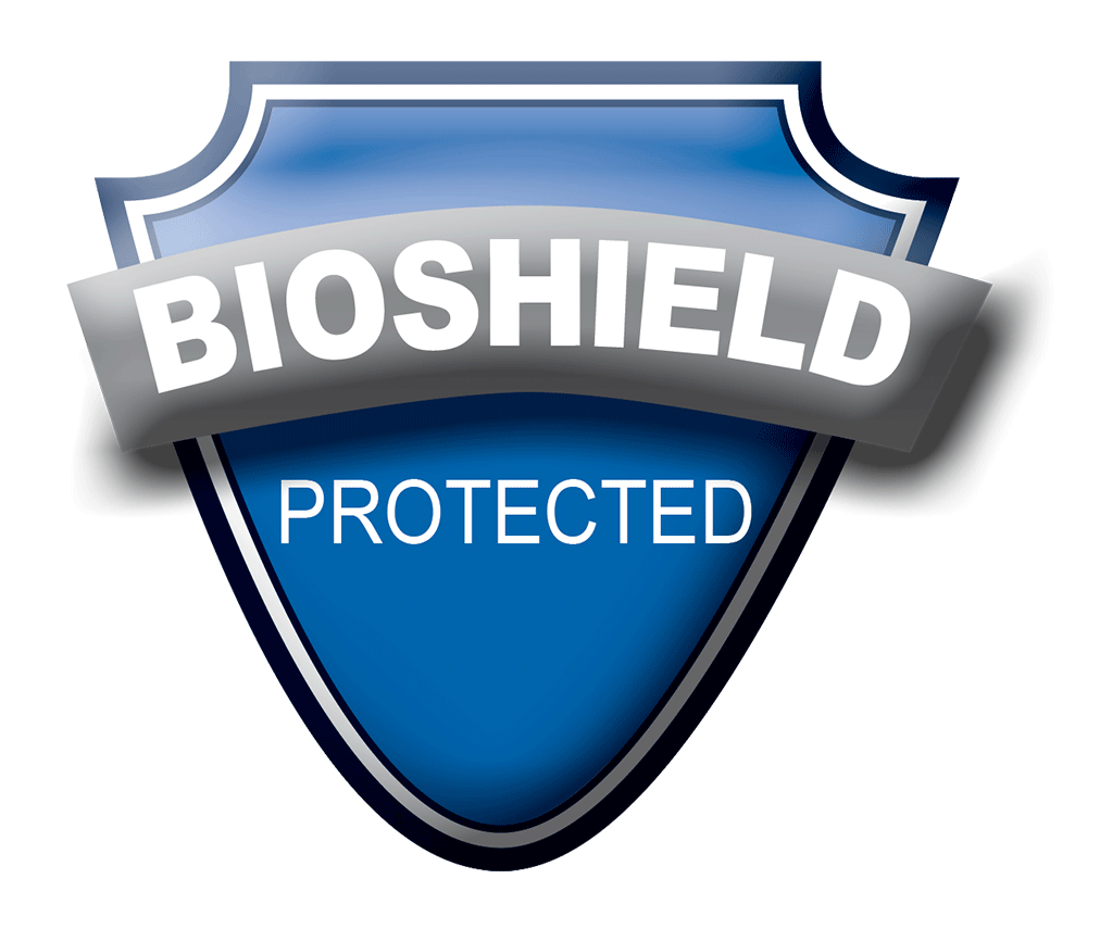 Bioshield Protected