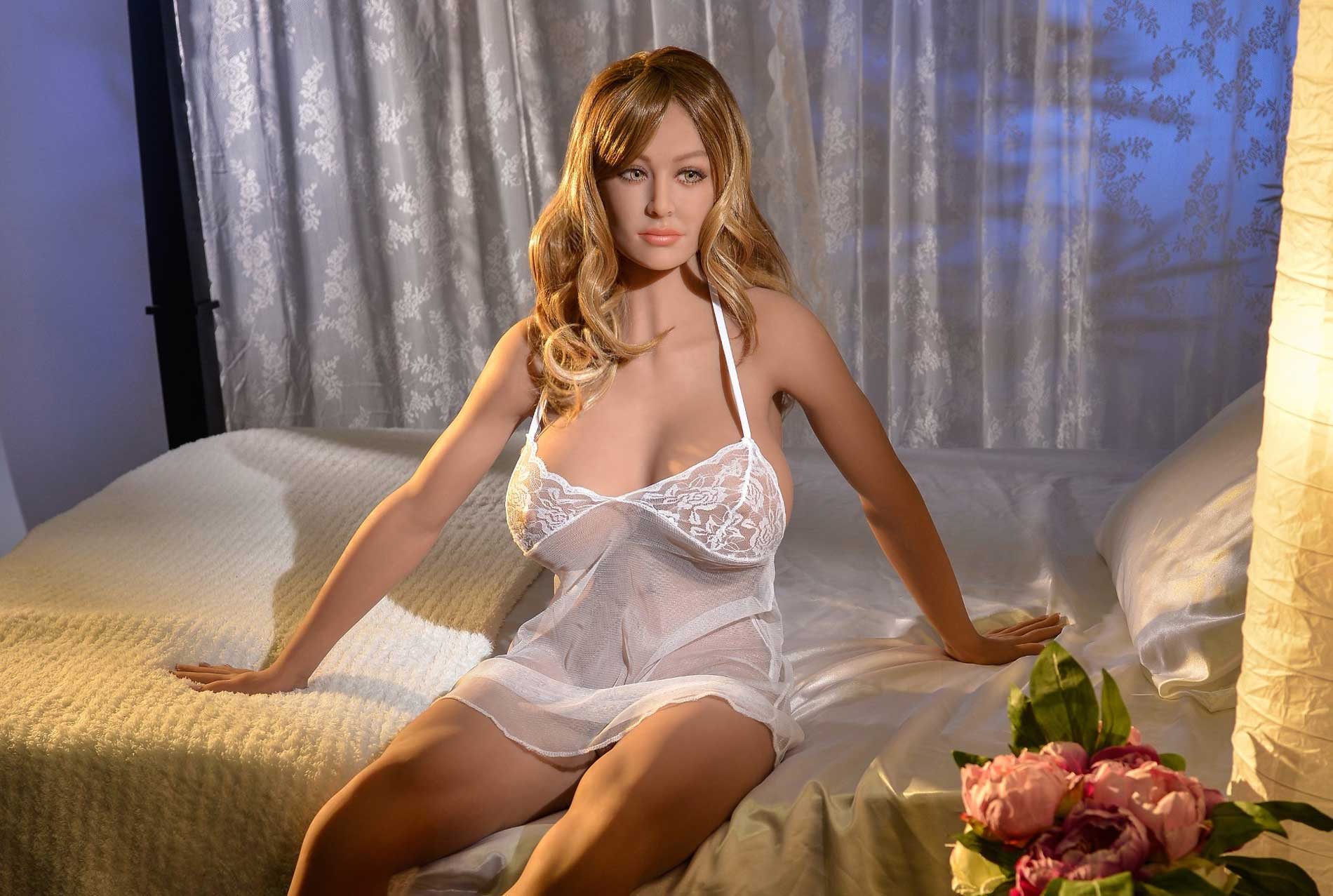 Sex Doll Brothel Brings Both Controversy & Excitement