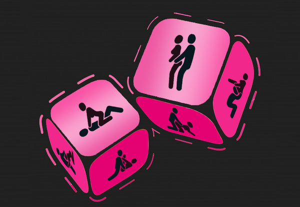Erotic Sexy Games For Couples