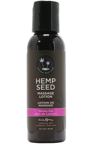 Earthly Body Massage Lotion For Couples