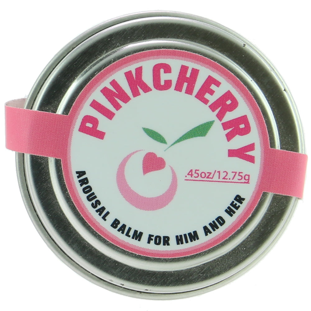 Shop by BrandFree Gift PinkCherry Cooling Arousal Balm in .45oz/12.75g