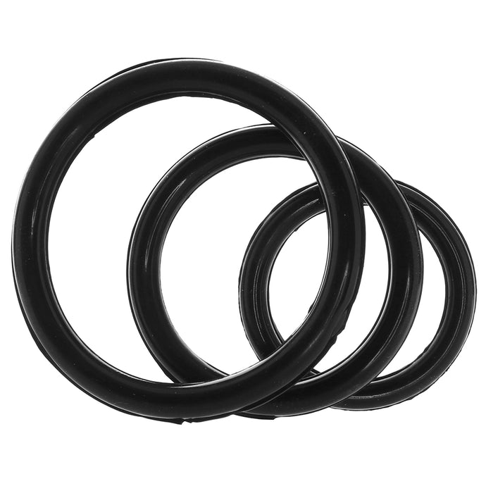 Silicone Support Cock Rings