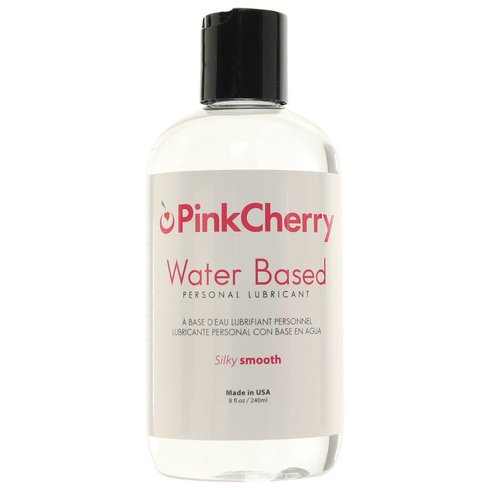 PinkCherry Water Based  Lubricant