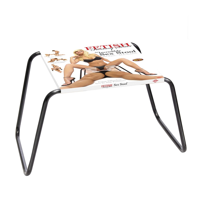 Fetish Fantasy Incredible Sex Stool