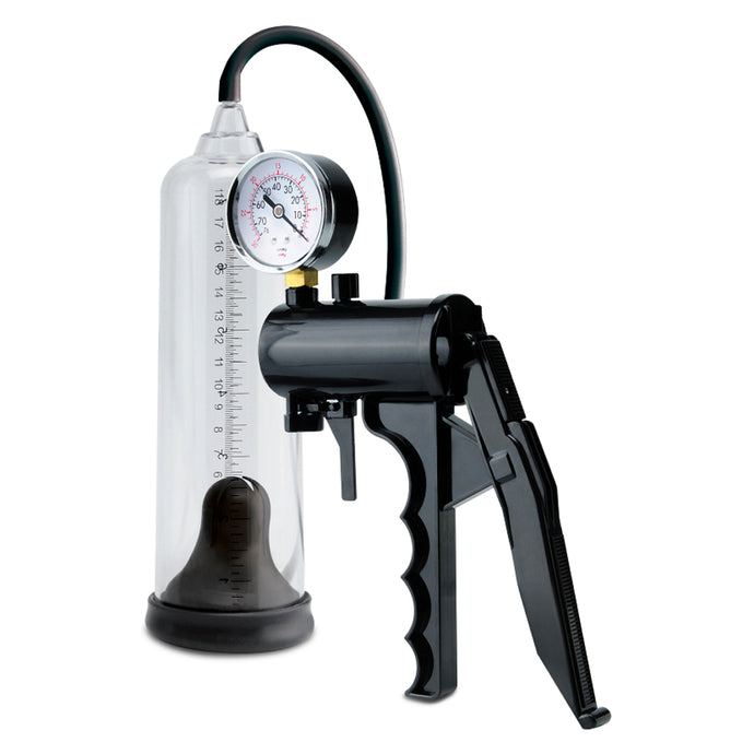 Max-Precision Power Pump
