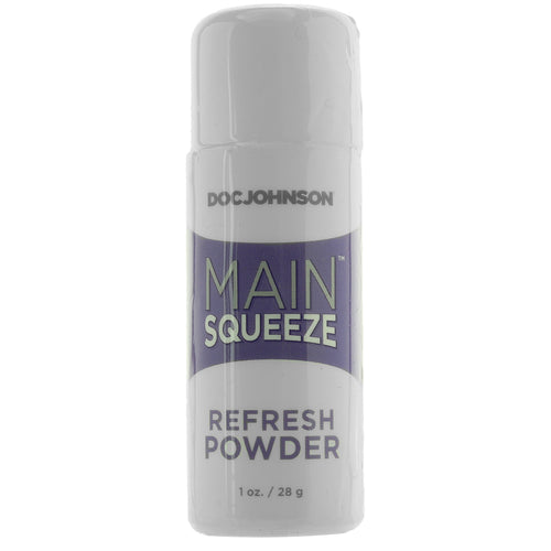 Main Squeeze Refresh Powder 1oz/28g