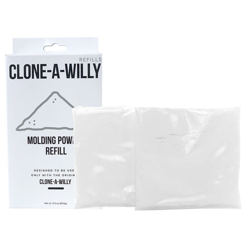 Refill Clone-A-Willy Molding Powder