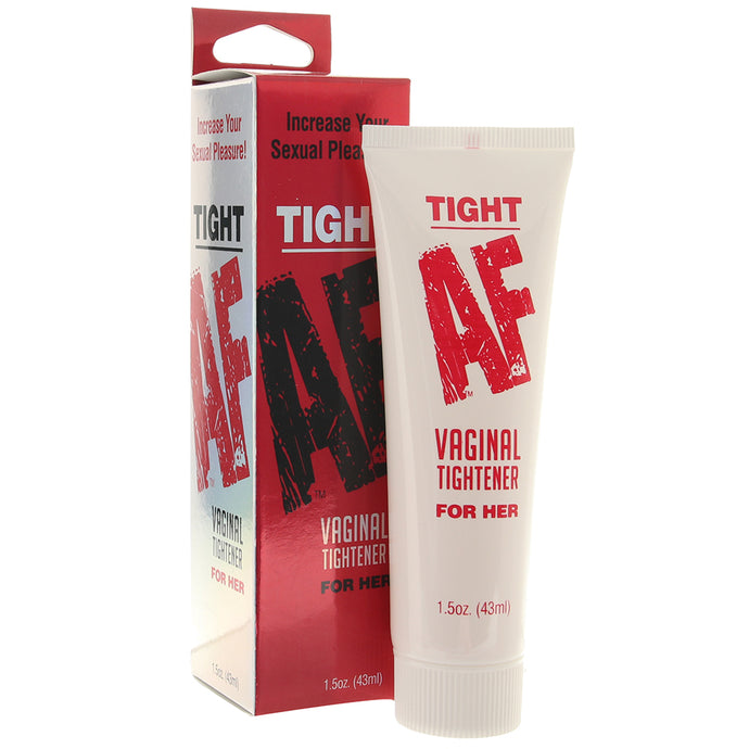 Tight AF Vaginal Tightener for Her 1.5oz/43ml