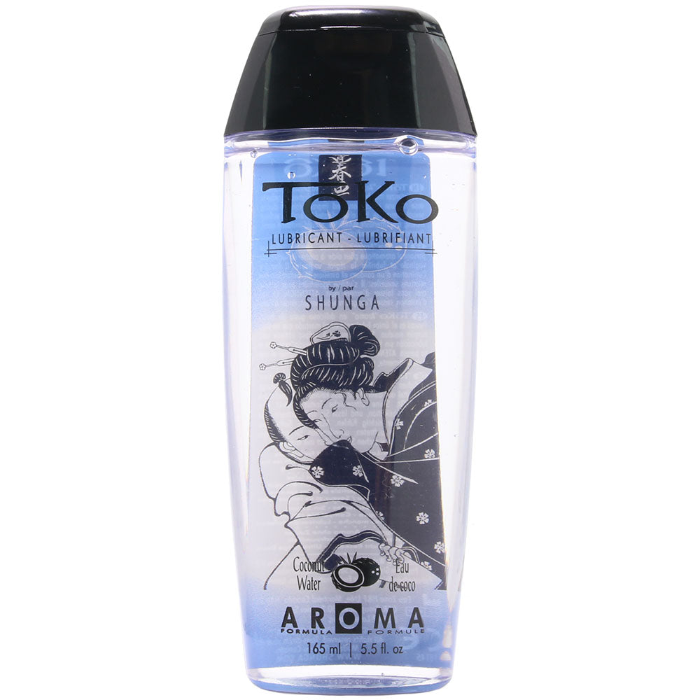Toko Aroma Flavored Lube 5.5oz/165ml