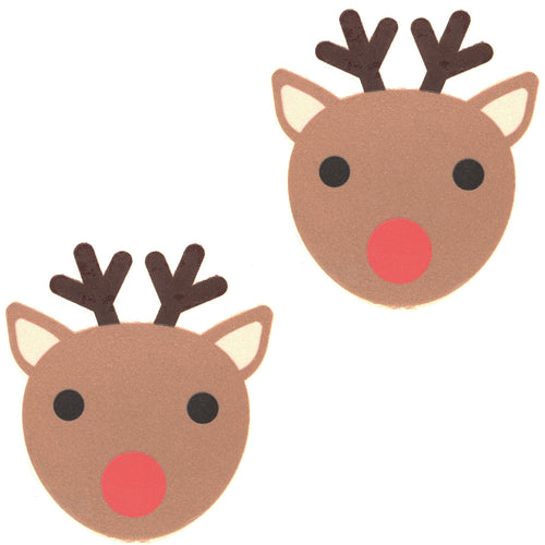 Edible Reindeer Pasties