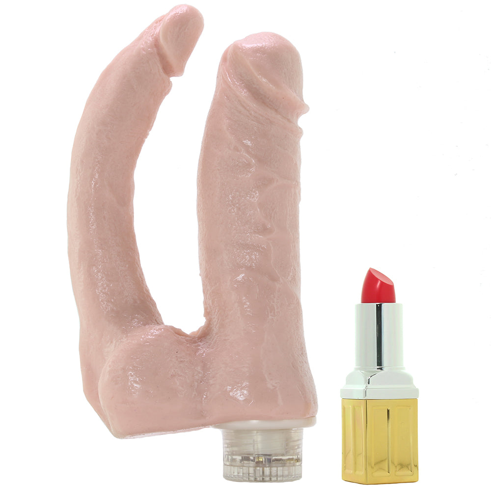 The Naturals Double Penetrator Vibe