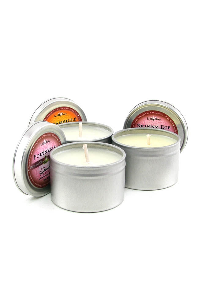 3-in-1 Candle Trio Gift Bag 2oz/60g