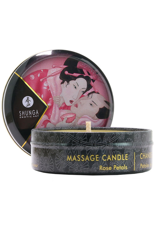Mini Massage Candle 1oz/30ml