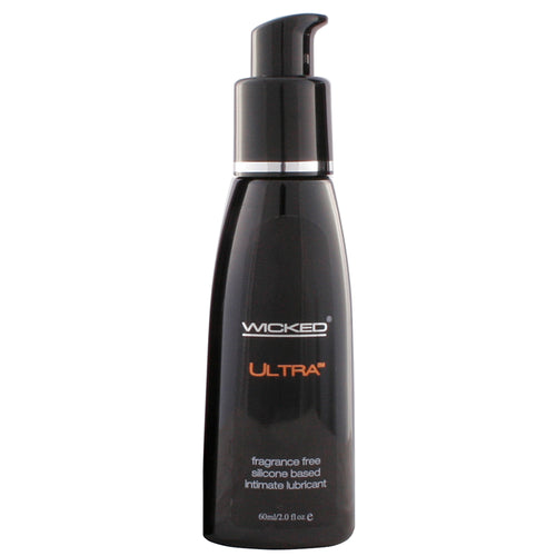 Ultra Silicone Based Intimate Lube