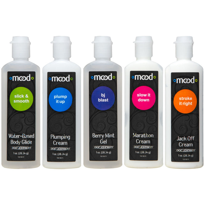 Mood Pleasure for Him 1oz/28.34mL