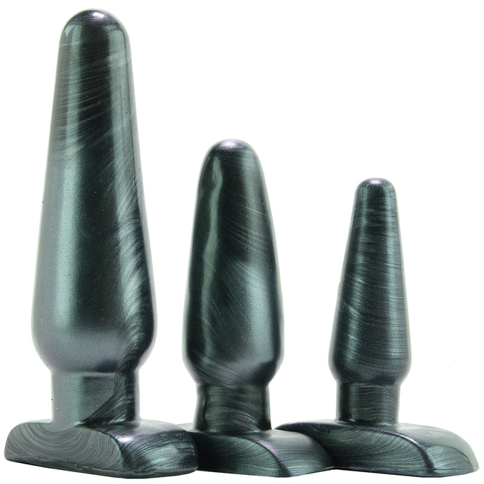 Jet Anal Training Kit