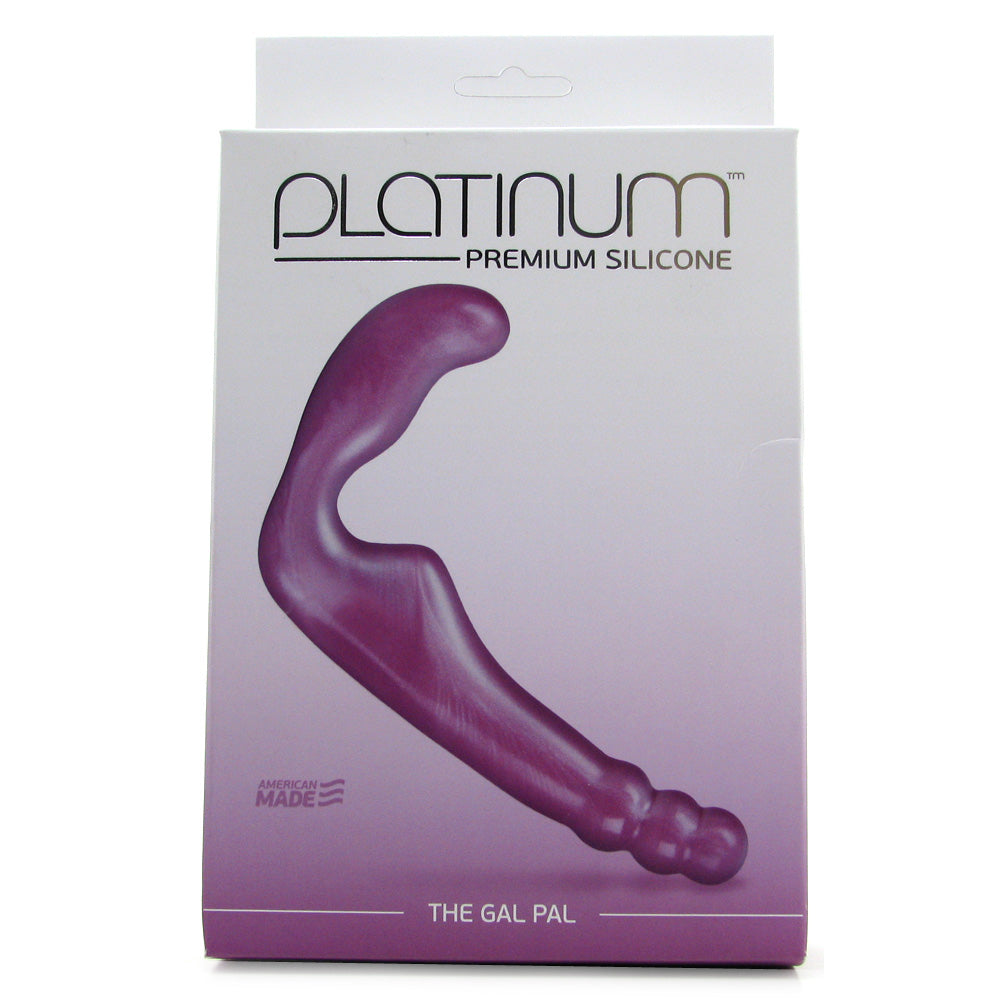 Platinum Silicone The Gal Pal