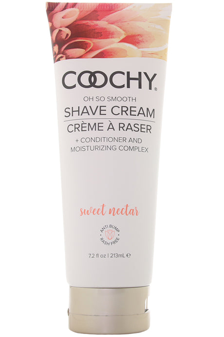 Oh So Smooth Shave Cream 7.2oz/213ml