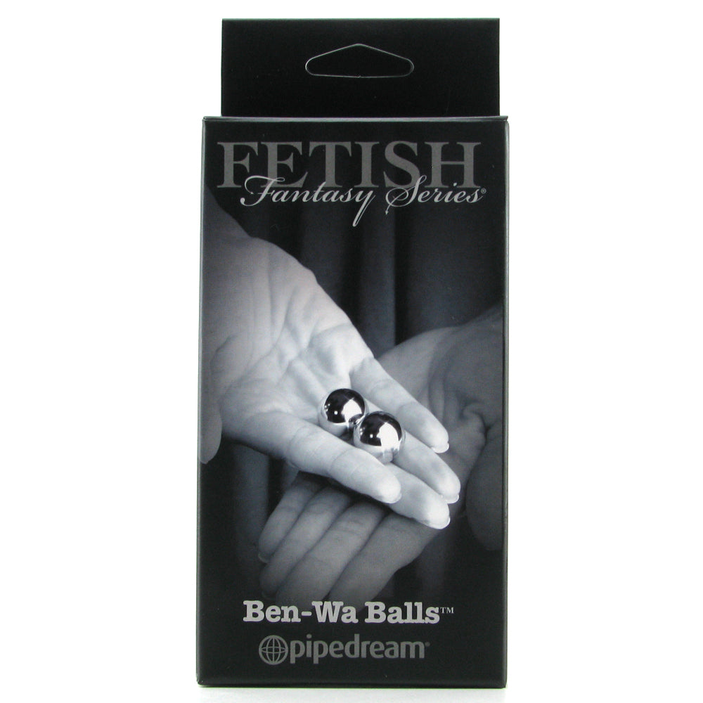 Fetish Fantasy Ltd Ben-Wa Balls