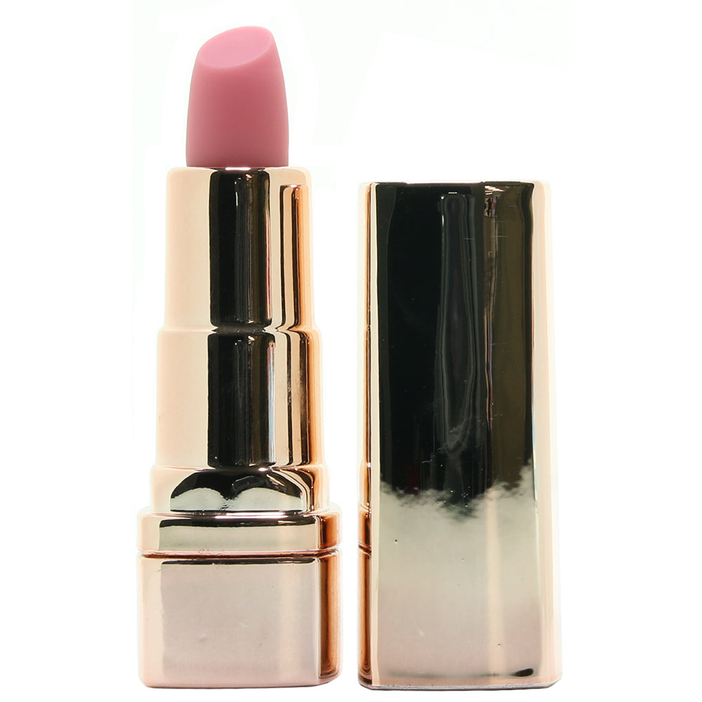 Hide and Play Rechargeable Lipstick Vibe
