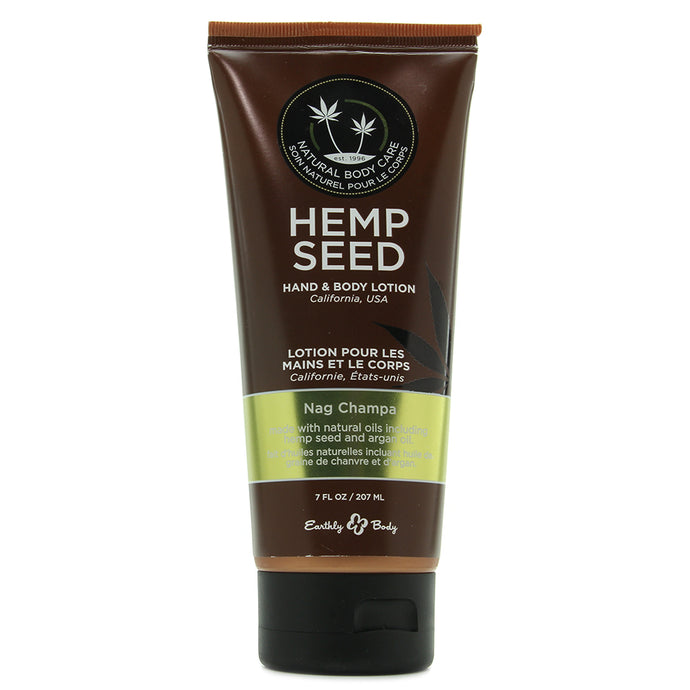 Hemp Seed Lotion 7oz/207ml