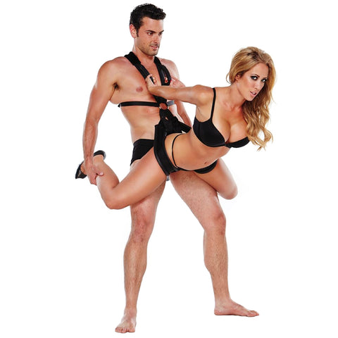 Whip Smart Body Swing For Couples