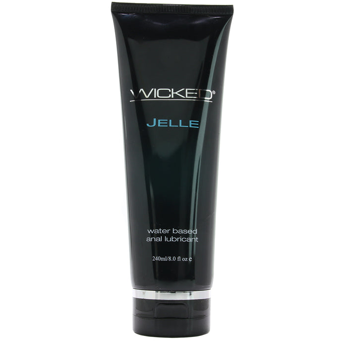 Jelle Water Based Anal Lubricant
