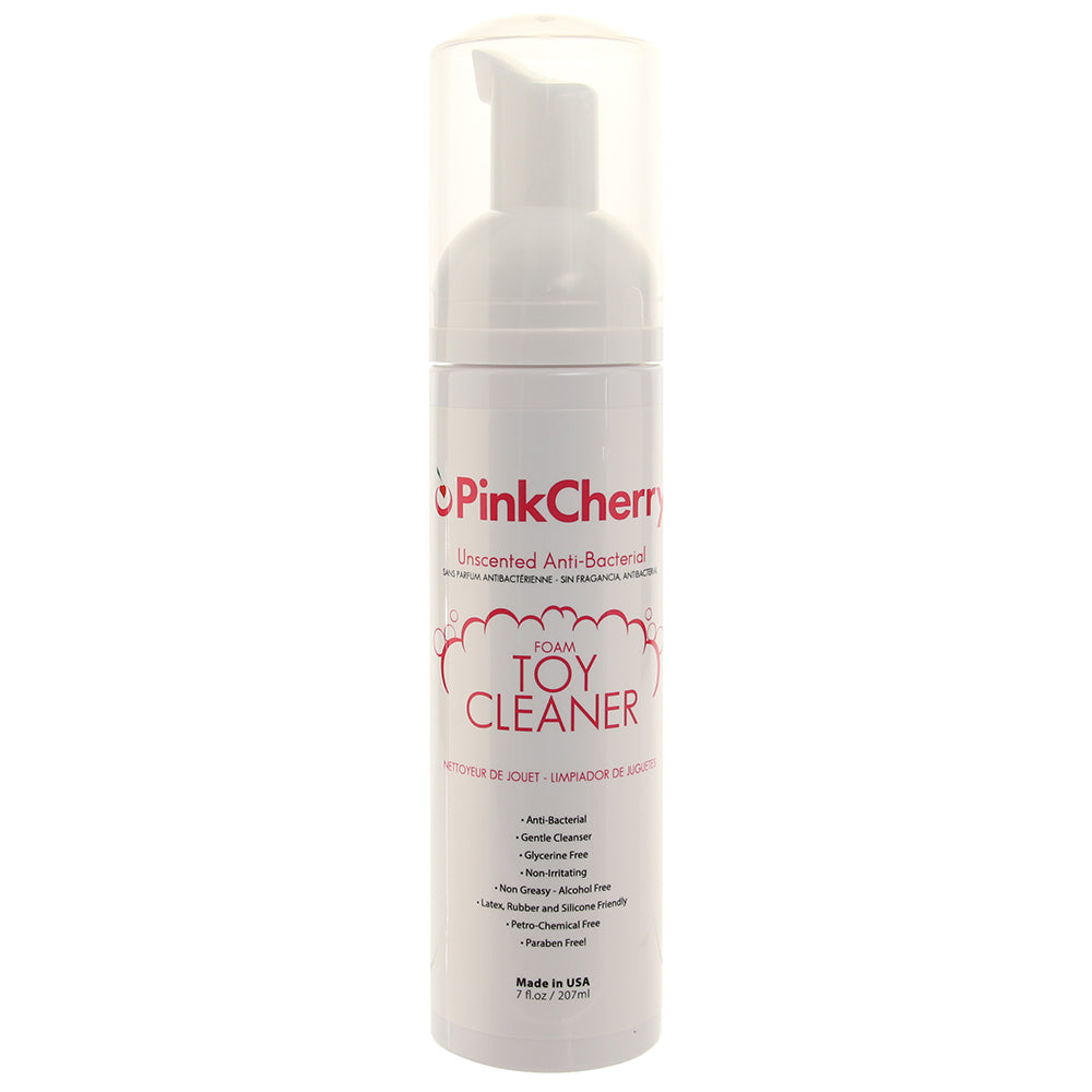PinkCherry Antibacterial Foaming Cleanser