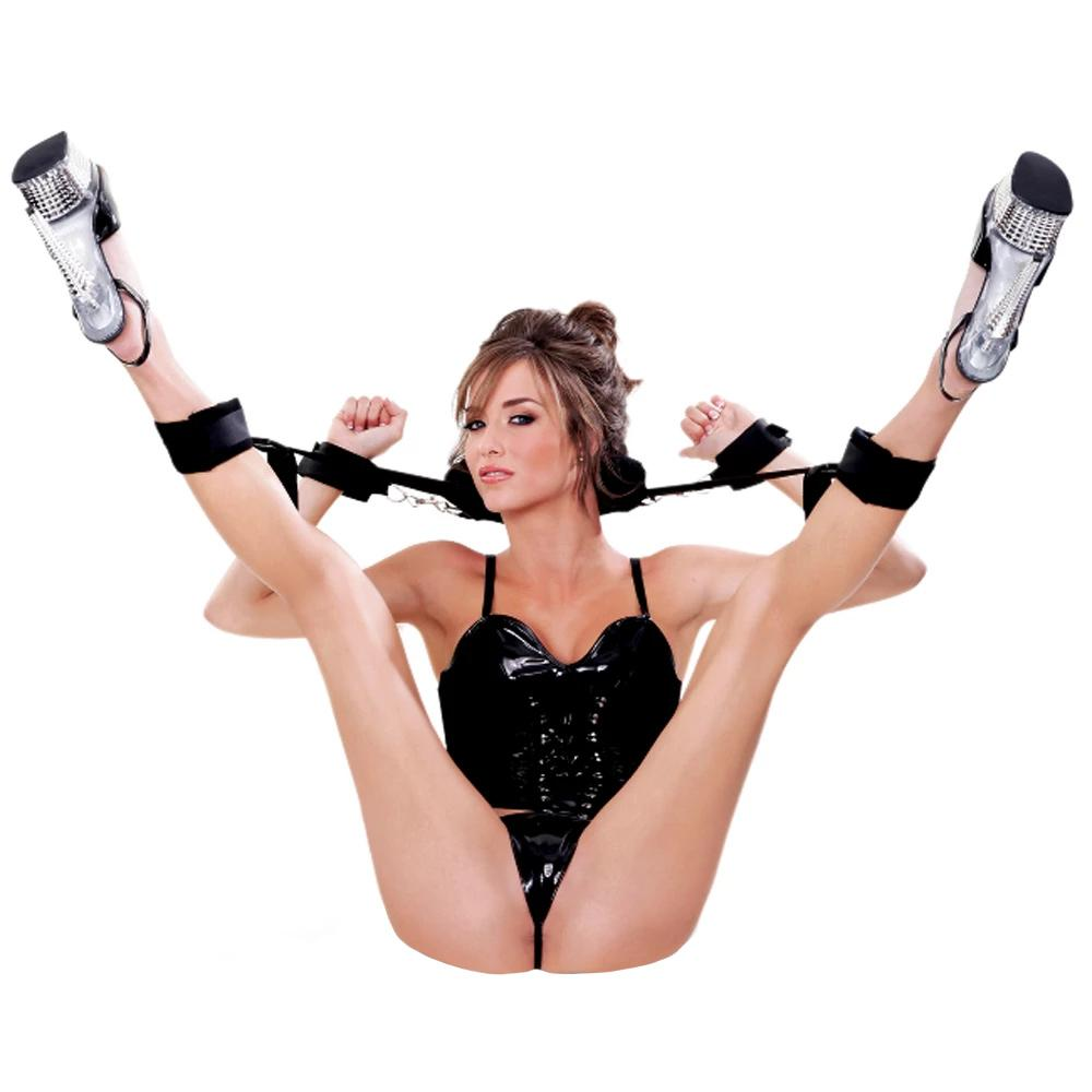 Fetish Fantasy Position Master with Cuffs | Pipedream