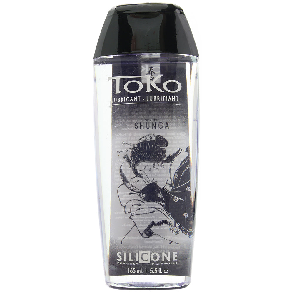 Toko Silicone Lubricant 5.5oz/163ml