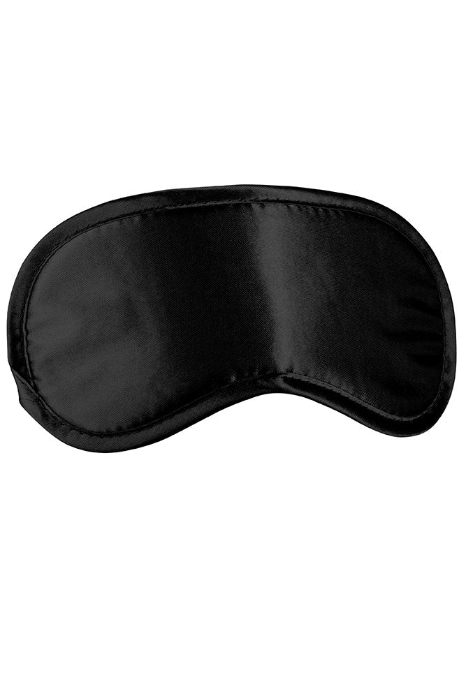 Soft Eye Mask