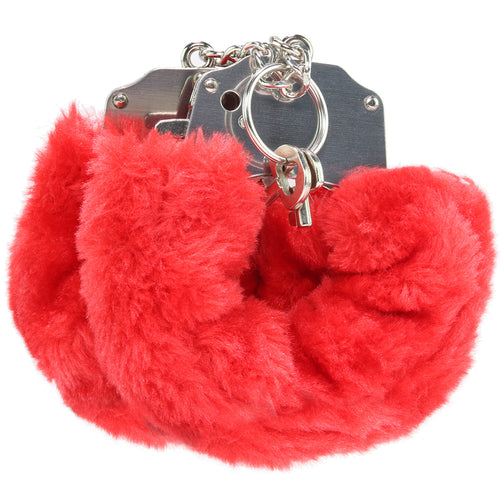 Fetish Fantasy Beginner's Furry Cuffs