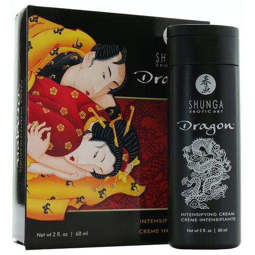 Dragon Virility Cream 2oz/59ml